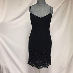 Badgley Mischka Dress